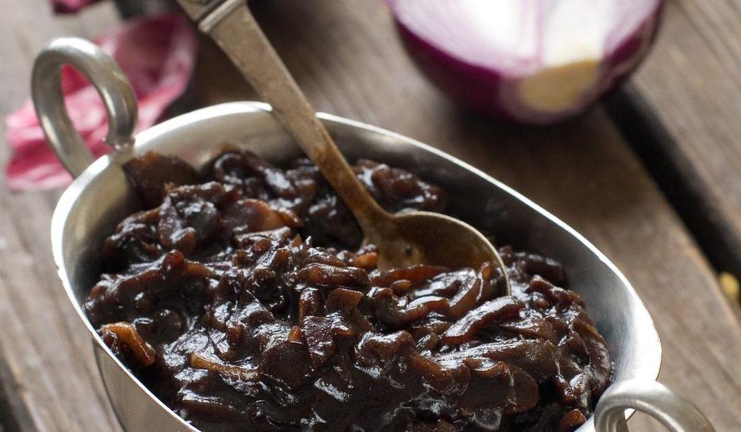 Recette – Sauce au vin doux (pour viandes)